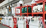 郑州柏亚机械设备有限公司边角料粉碎机的保养
