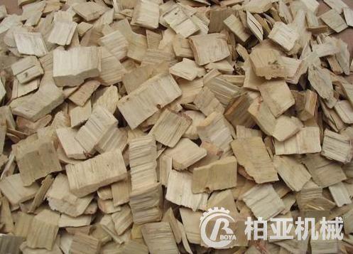 木材盘式削片机