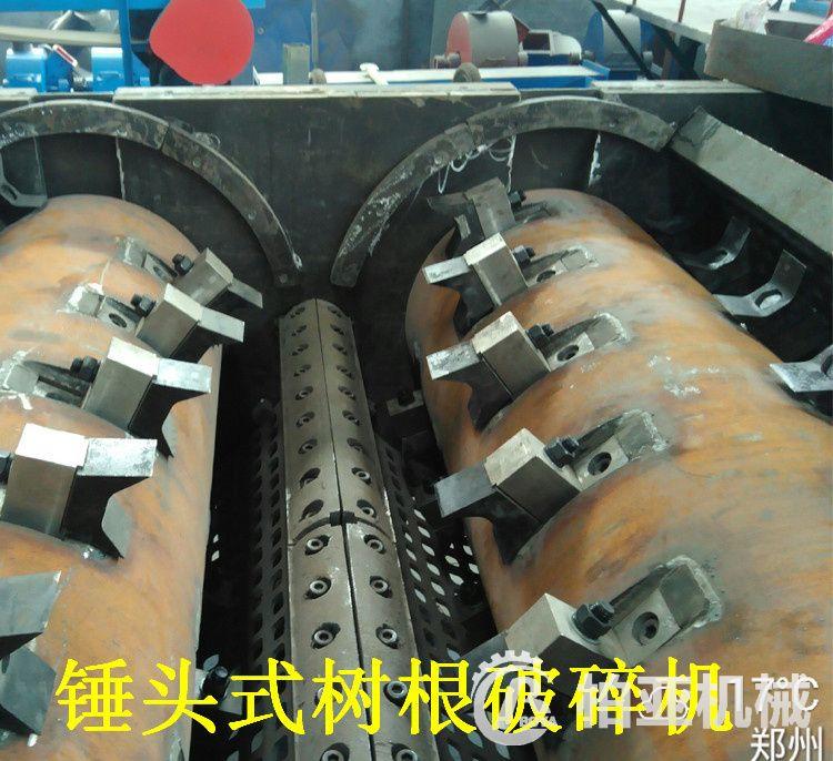 未来木材粉碎机的发展趋势与变化,柏亚机械
